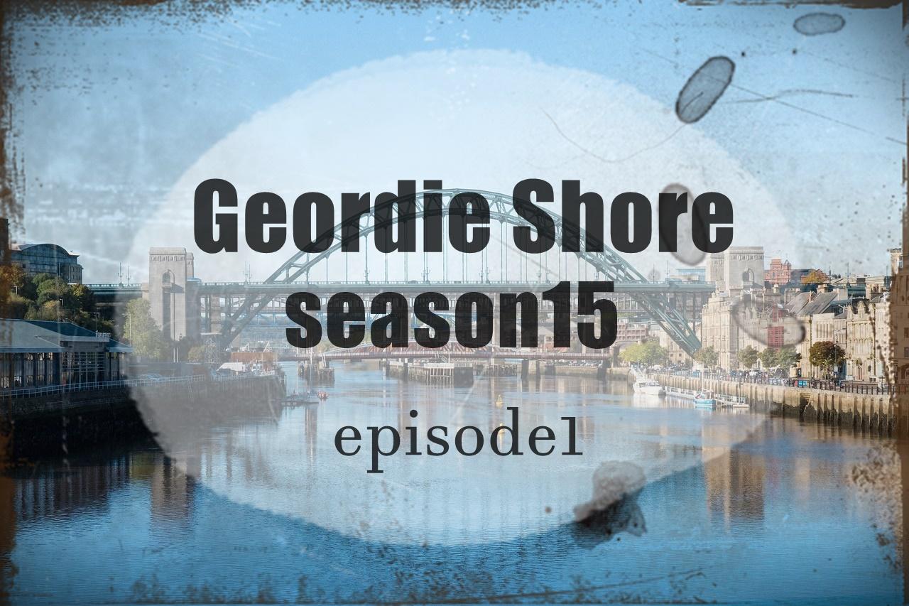 【ジョーディーショアあらすじ】シーズン15エピソード1『パーティの始まり』の感想