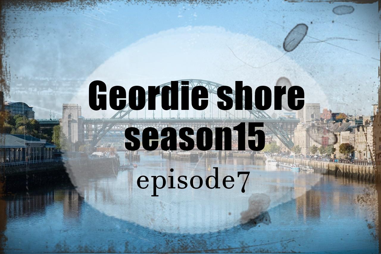 【ジョーディーショアあらすじ】シーズン15エピソード7『アーロンの本音』の感想